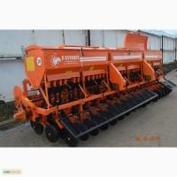 Сеялка СЗ-5, 4 зерновая СЗФ-5400