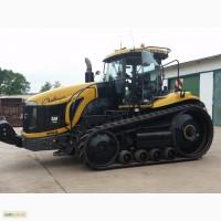 Трактор гусеничный CHALLENGER 875 B