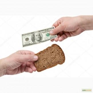 Куплю пшеницу со склада от 25т. по Украине