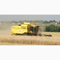 Услуги по сбору урожая