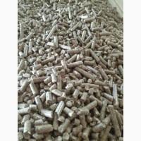 Продам топливные брикеты Пини Кей, пеллеты 8 мм, изготовленные из смеси сосна-дуб