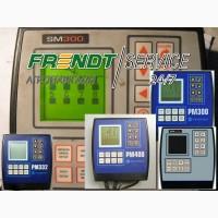 Проводимо ремонт моніторів висіву: SM100, SM300, SM400, PM300, PM332, PM400
