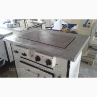 Плита электрическая ПЕД-2