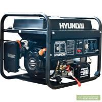 Бензогенераторы, электростанции, Honda, Hitachi, Hyundai