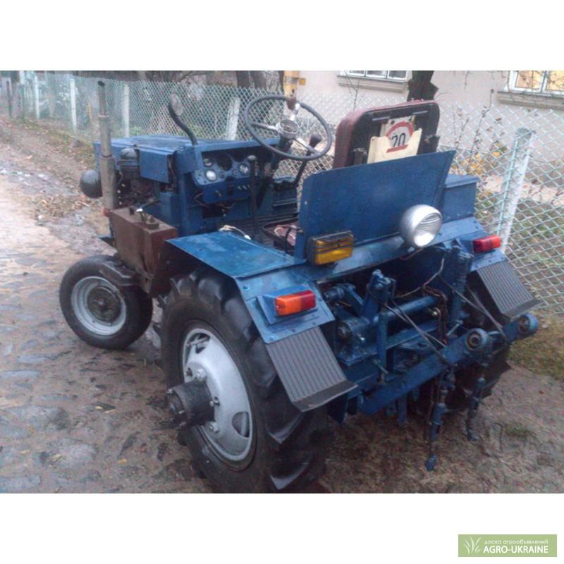 Мини-трактор Беларус, продажа мини-тракторов.
