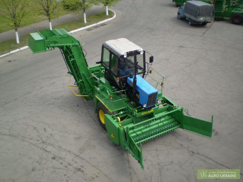 Транспортер выгрузной спс 4 2 модификация транспортера т4