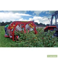 Комбайн для уборки малины NATALIA-V