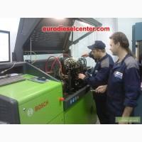 Ремонт насос форсунок и PLD секций двигателя
