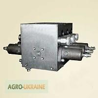 Гидроаппарат гидромоторов 5122-09-/ 11-000-7 (Э4.09.06.400сб)