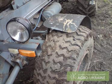 AUTO.RIA – Спецтехника трактор Карпатец бу в Украине.