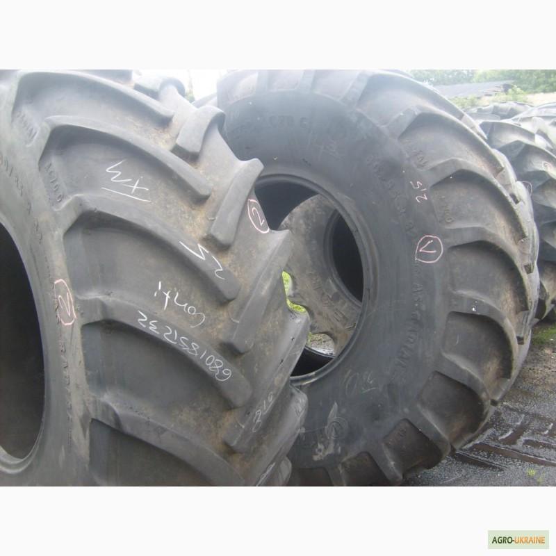Шины для сельхозтехники 16.9-24, резина для авто.