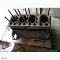 Блок цилиндров двигателя Zetor/ зетор 7201, 6901, 6701 (б/у) хорошое рабочее состояние