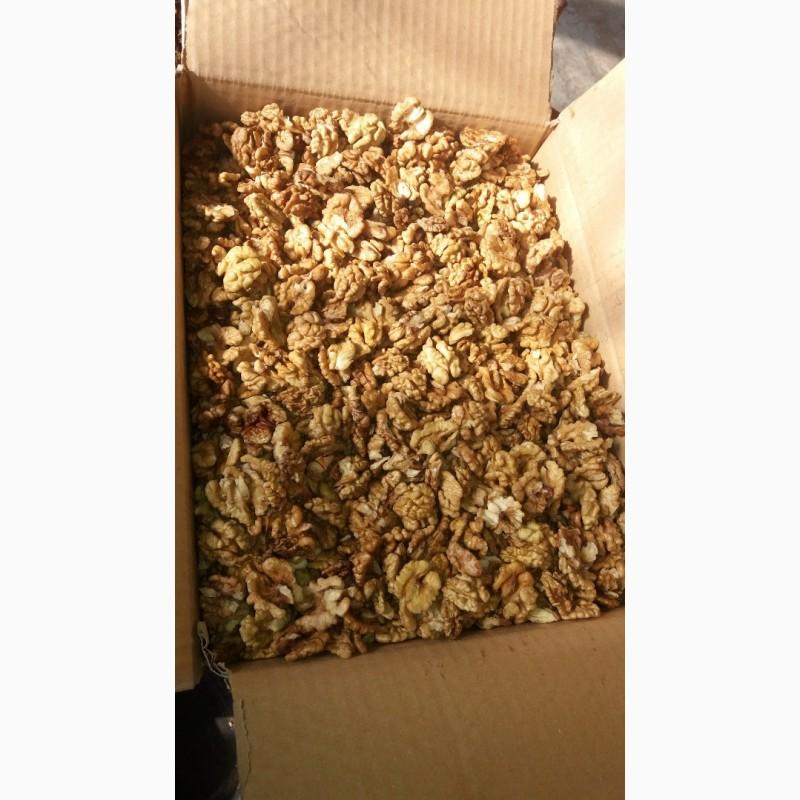 Принимаем заказы на урожай грецкого ореха 2020 г