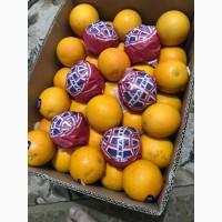 Апельсины 2 категория