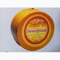 Сырный продукт Звенигорский