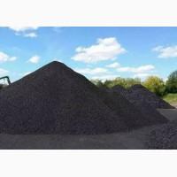 Уголь каменный антрацит АС