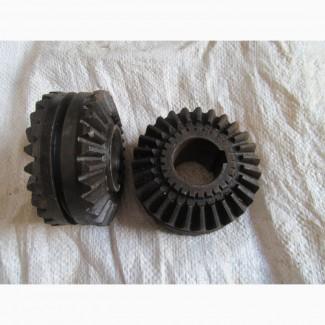 КСКУ 0616642 колесо зубчатое, запчасти КМС 8