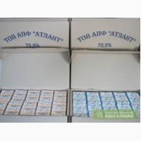 Продам спреды сладкосливочные и маргарины оптом (завод производитель)