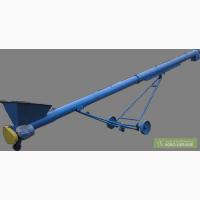 Продам загрузчик шнековый ЗШВ-40
