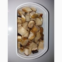 Білі гриби (кубики) заморожені Дари Гуцульщини