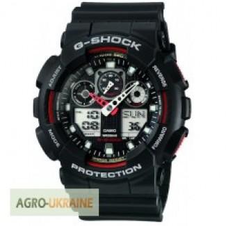 30fceaef Купить часы Casio G-Shock качество доставка оптом из Китая — Agro ...
