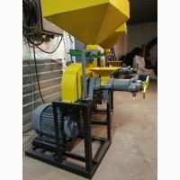 Экструдер от производителя 120 кг