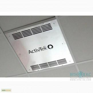 PUREcloud 2000 - Потолочный безфильтровый очиститель воздуха