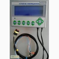 Система контроля высеву семян пропашных сеялок ФАКТ