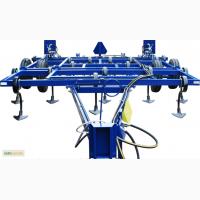 Культиватор Урожай КПП- 4, 1м