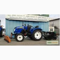 Продам Трактор коммунальный Dongfeng-244 (ДонгФенг-244) с отвалом и щеткой