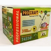 Мотокоса ProCraft T4350 (2020)
