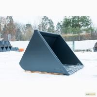 Ковш для телескопического погрузчика JCB 4 м.куб