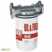 Фильтр 10мк для биодизеля, ДТ, бензина, масел 60 л/мин