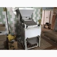 Оборудование по переработке грецкого ореха