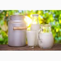 Куплю молоко, молочные продукты