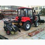 Трактор МТЗ Беларус-320