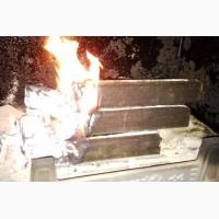 Топливные брикеты Нестро из лузги подсолнуха