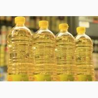 Продам Масло подсолнечное рафинированное дезодорированное Украина экспорт FCA/ ...