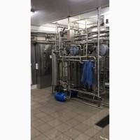 Проектирование линий в молочной промышленности и медо производстве