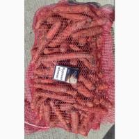 Продам морковь 2 сорт (мелкая), объем, качество, цена