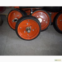 Колесо КРН 46.090 культиватора крн-5.6, крн-4.2
