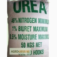Sell Urea, Ammonium nitrate, NPK, potassium chloride in Ukraine and abroad