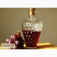 Продам натуральное красное домашнее вино