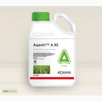 Грунтовый гербицид с антидотом на подсолнечник, кукурузу, сою Аценит А 880 к.е
