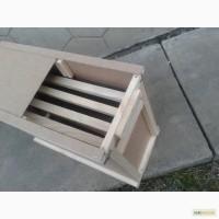Ящики для транспортування бджіл
