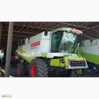 Услуги по уборке зерновых