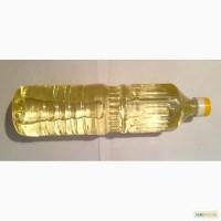 Подсолнечное масло на экспорт / Sunflower oil for export