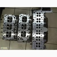 Ремонт головки блока цилиндров на спецтехнику