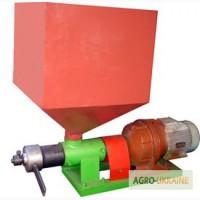 Мини маслопресс(маслобойка) 50-60 кг/ч, 380В