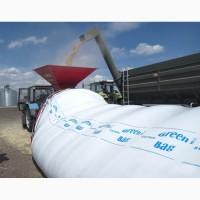 Рукава для зберігання зерна GREEN BAG / Агротека